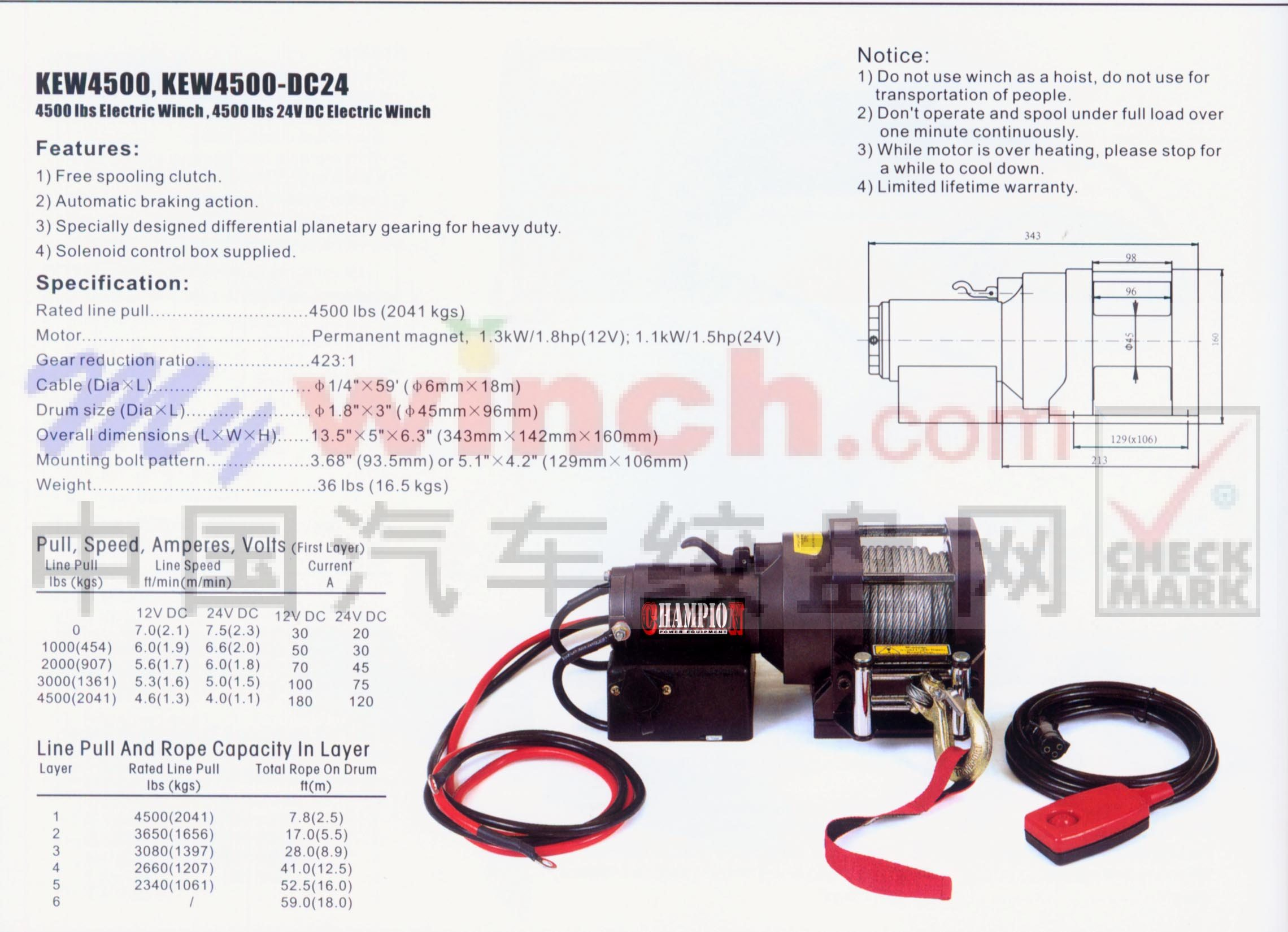 Reese Winch 70336 Wiring Diagram. . Wiring Diagram on
